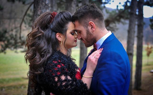 مميزات الزواج من الأمريكيات