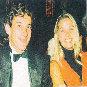 38ba16bb7120e Ayrton Senna  Os Perfumes Preferidos de Senna e Galisteu