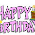 Top Best Happy Birthday Quotes