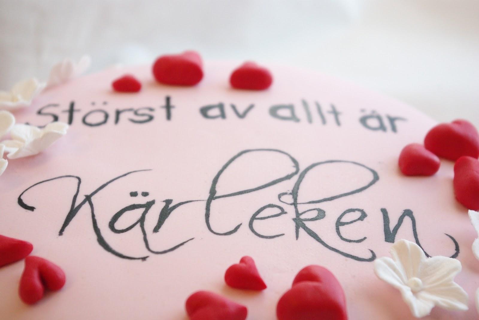 grattis på bröllopsdag Hannas a Piece of Cake: Bröllopsdag! grattis på bröllopsdag