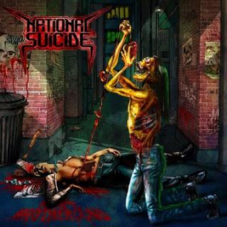 """Το βίντεο των National Suicide για το τραγούδι """"No Shot No Dead"""""""