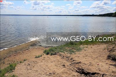 Нарочь - озеро с чистейшей водой