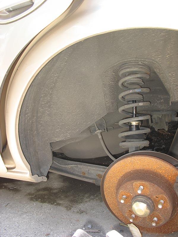 Nissan Altima Wiki >> nissan axxess blog: Nissan suspension compatibility