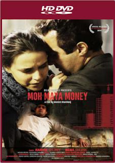 Moh Maya Money 2016 Hindi 720p DVDRip ESubs