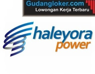 Lowongan Kerja BUMN PT. Haleyora Power (PLN Group)