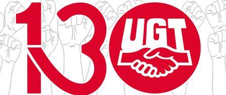 130 Aniversario de UGT, UGT, Enseñanza UGT Ceuta