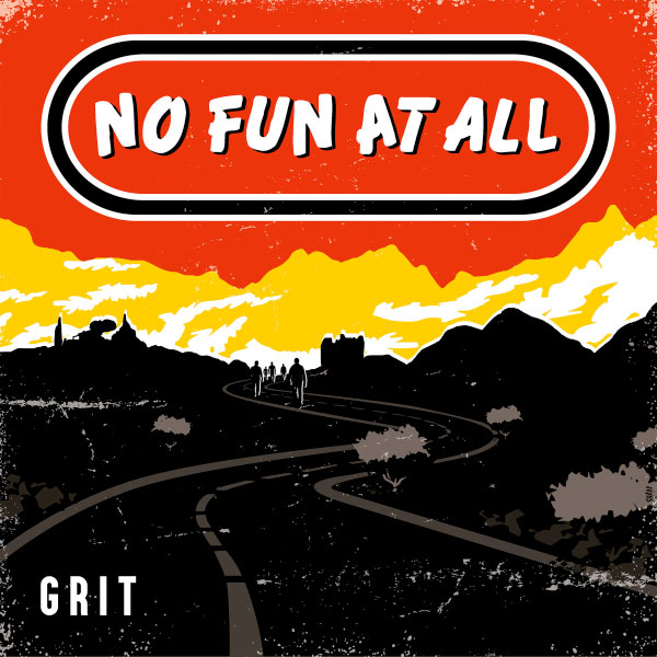 "No Fun At All stream new song ""Runner's High"""