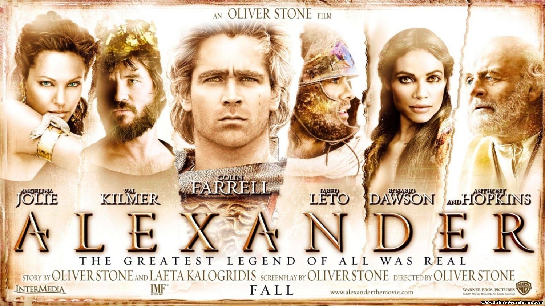 Free download alexander hd movie wallpaper #4.