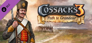 Cossacks 3 Path to Grandeur-RELOADED