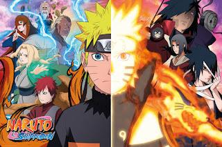 Naruto Shippuden - Episódio 500