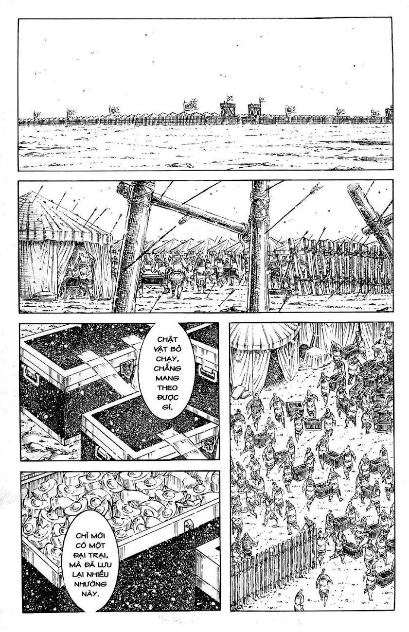 Hỏa phụng liêu nguyên Chương 354: Nhất hỏa mẫn cừu [Remake] trang 1