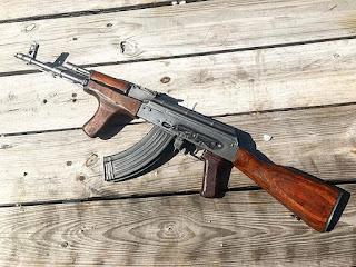Gunwerks-Romanian-md63-foregrip
