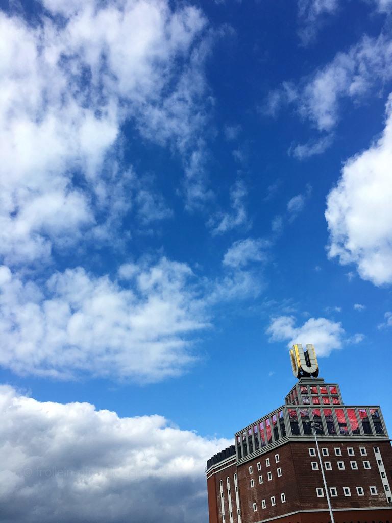 Städtetrip Dortmund, Dortmunder U, Städtetrip Ruhrgebiet, ein Wochenende in Dortmund