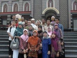 masjid kubah emas 3
