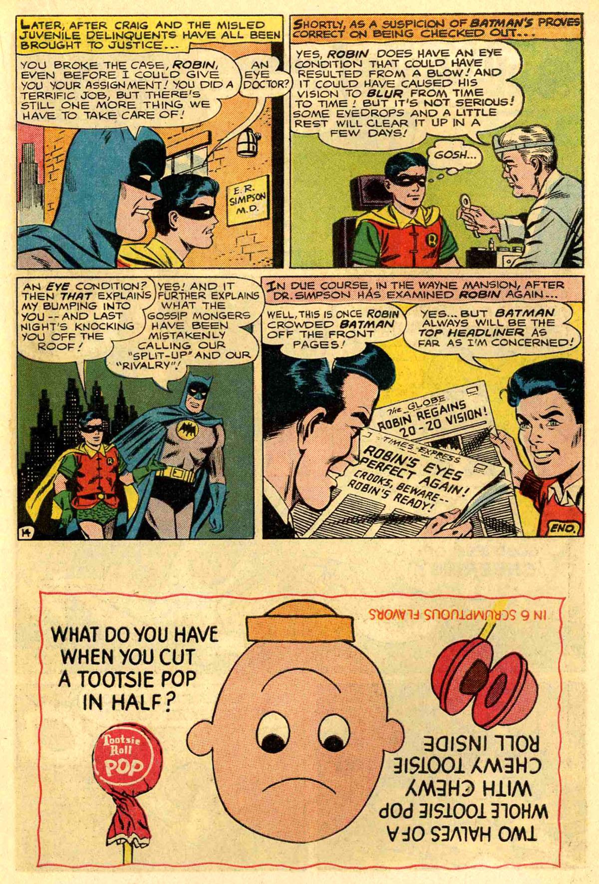 Detective Comics (1937) 342 Page 18