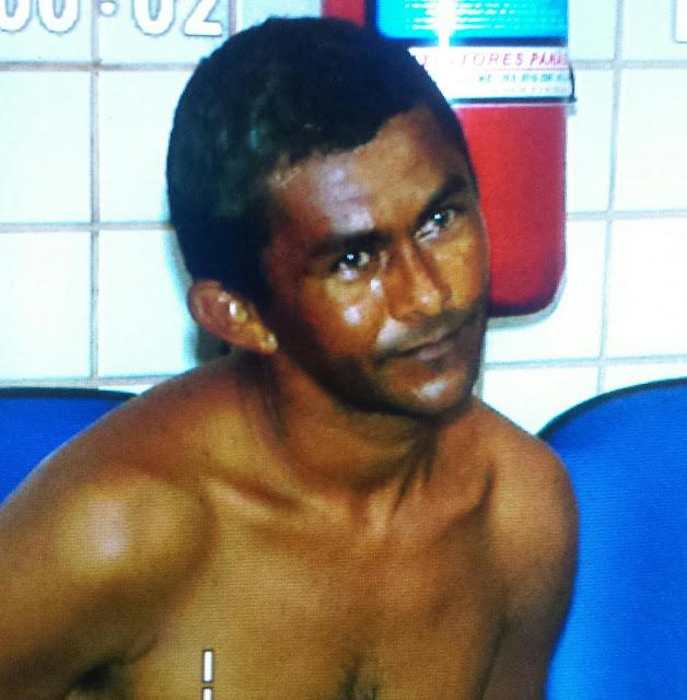 ITAITUBA/PA: Homem vai preso depois de agredir a sua esposa, cunhada e sogra.