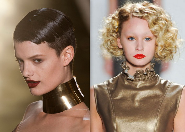 19 Haircuts For Older Women Winter 2018 2019 Edition: Fashioncollectiontrend: Fashion Color Trend 2014,women