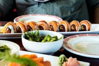 Yuk Tiru 15 Rutinitas Makan Sehat ala Orang Jepang Tersebut, Supaya Sehat Serta Panjang Umur