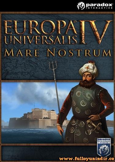 Europa Universalis IV - Mare Nostrum