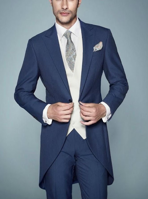 What Type Of Suit To Wear To A Wedding
