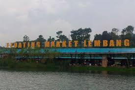 objek wisata lembang