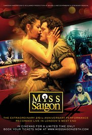 Watch Miss Saigon: 25th Anniversary Online Free Putlocker