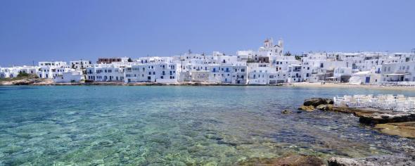 5 ελληνικά νησιά στα 10 καλύτερα στην Ευρώπη για το 2016
