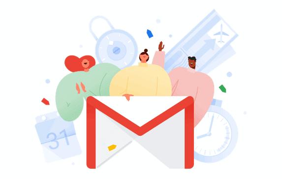 """كيفية استخدام """"الوضع السري"""" في Gmail وإرسال البريد الإلكتروني للتدمير الذاتي؟"""