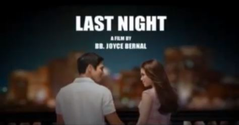 Angel Locsin And Other Stars Gave Positive Feedback On 'Last Night' Piolo Pascual and Toni Gonzaga's Comeback Film