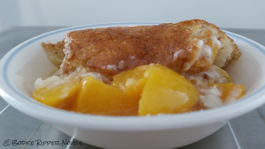 Peach Cobbler Recipe Food Network The Kitchen