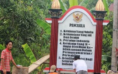 Masyarakat Ponorogo Dukung Penerapan Pelajaran PMP dan Penataran P4
