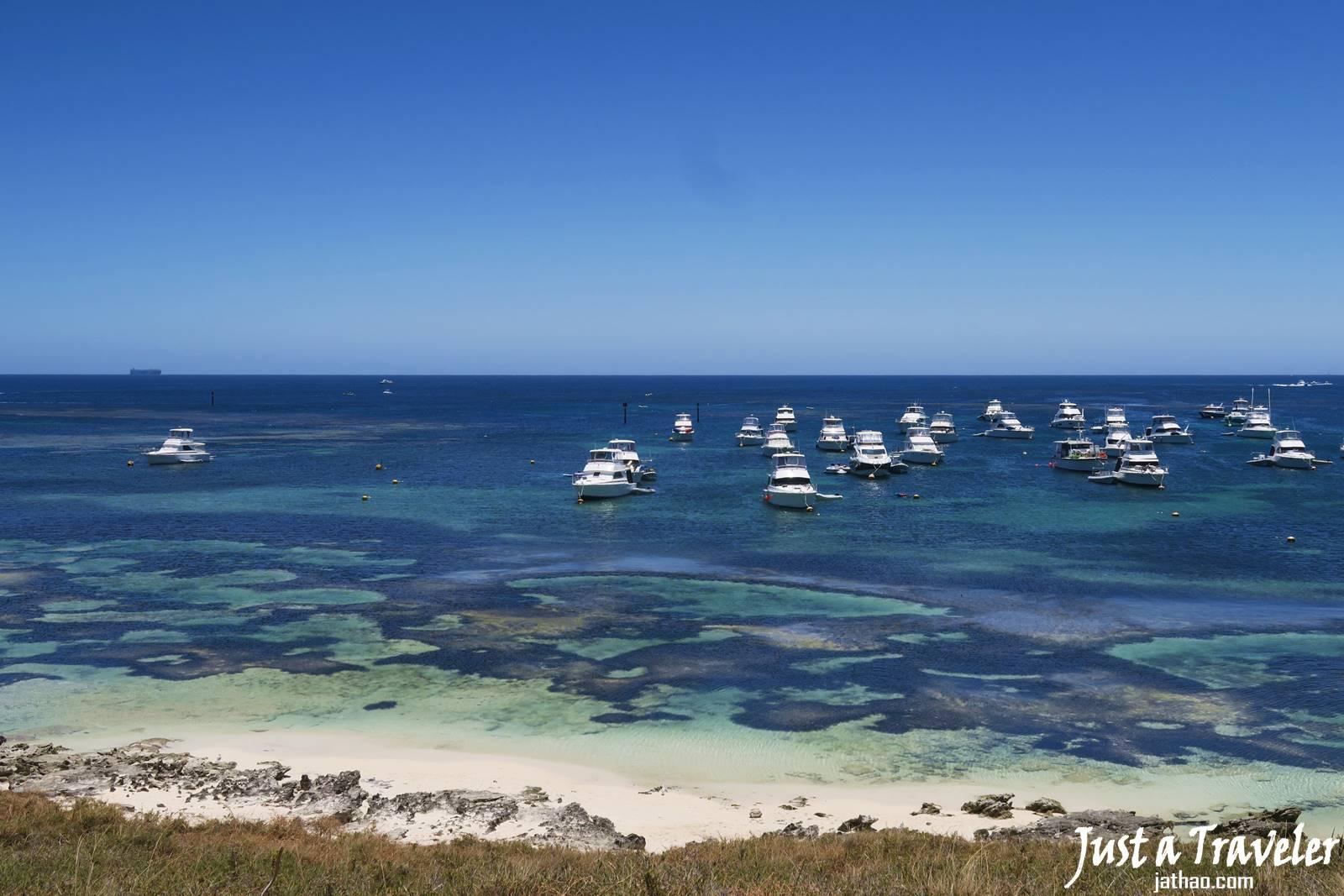 澳洲-西澳-伯斯-景點-羅特尼斯島-Rottnest Island-推薦-自由行-交通-旅遊-遊記-攻略-行程-一日遊-二日遊-必玩-必遊-Perth