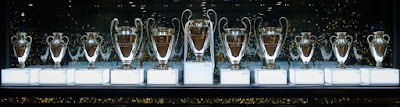 Real Madrid 11 Copas de Europa undécima 2016
