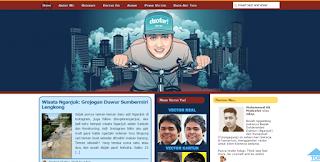 dzofar blog terbaik