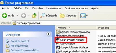 Download CleanMem