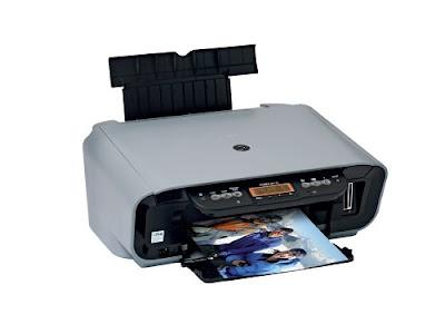 Canon Pixma MP170 Printer Driver Download