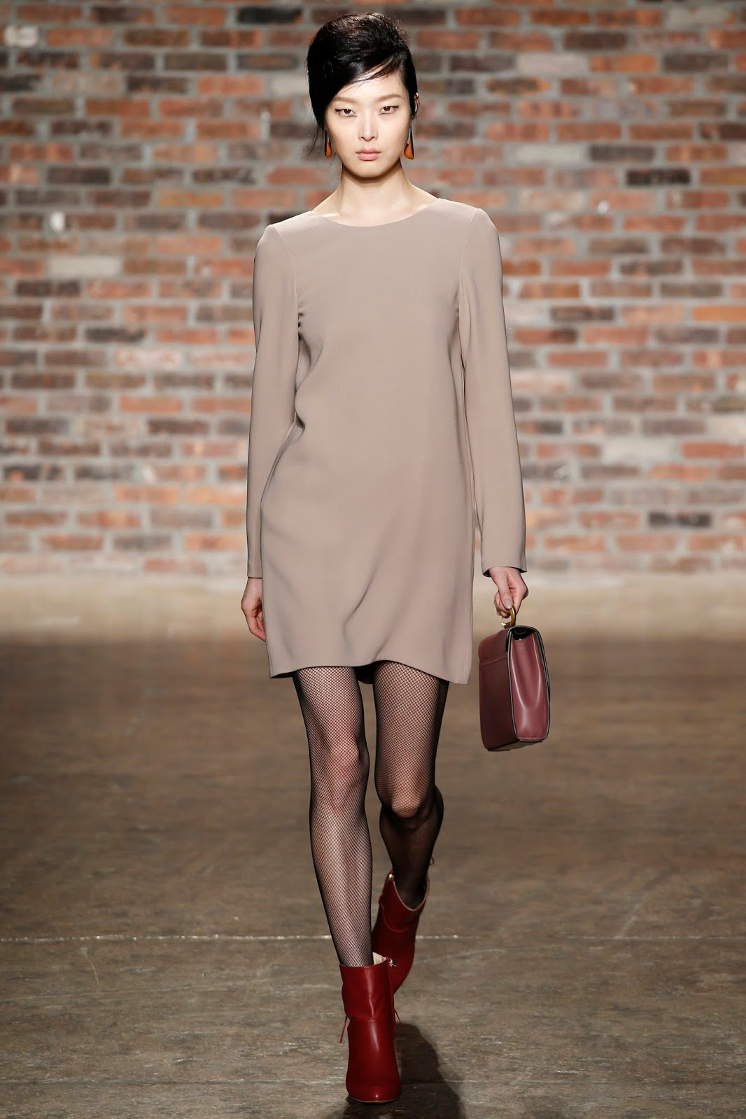 Miayet Fall/Winter 2016, New York Fashion Week, NYFW best collections via www.fashionedbylove.co.uk