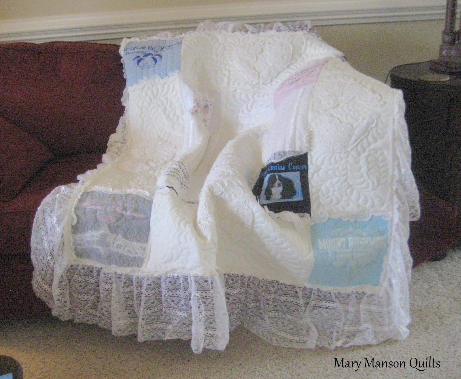 Wedding Dress Quilt 7 Superb Wedding Dress Pillow and
