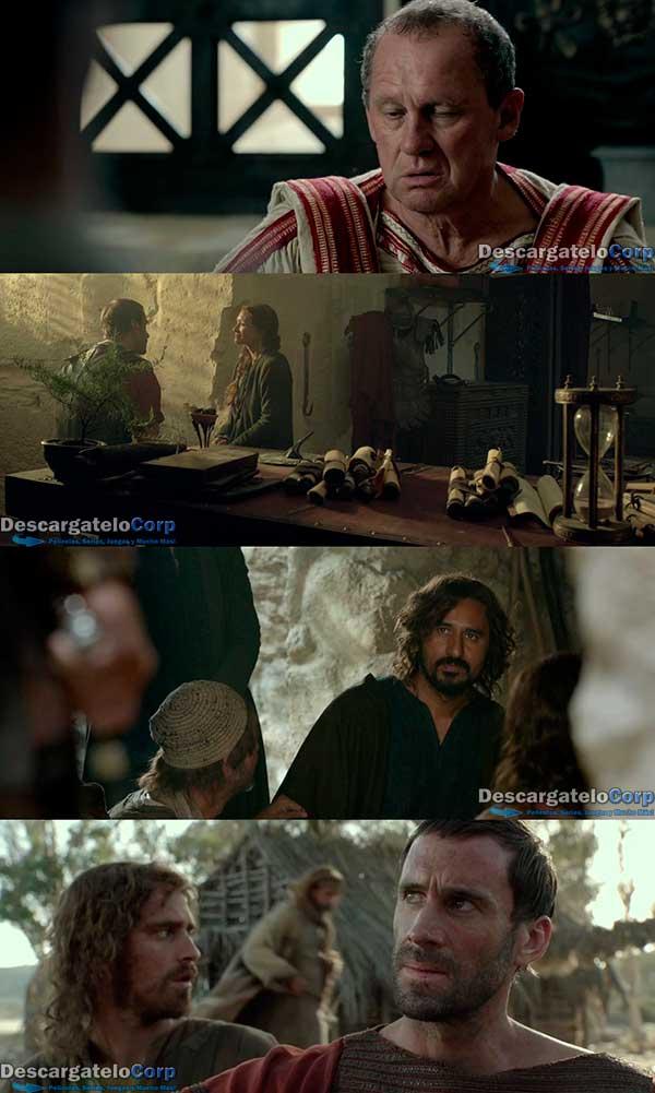 La Resurreccion de Cristo HD 720p Latino