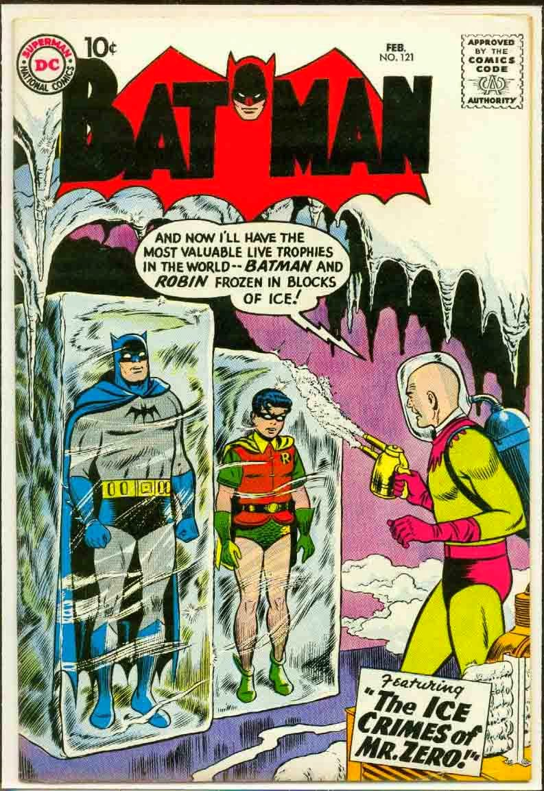 The List of Silver Age Batman Key Issues To Invest In!