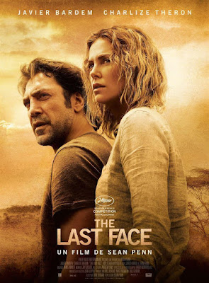 The Last Face 2016 DVD R2 PAL Spanish
