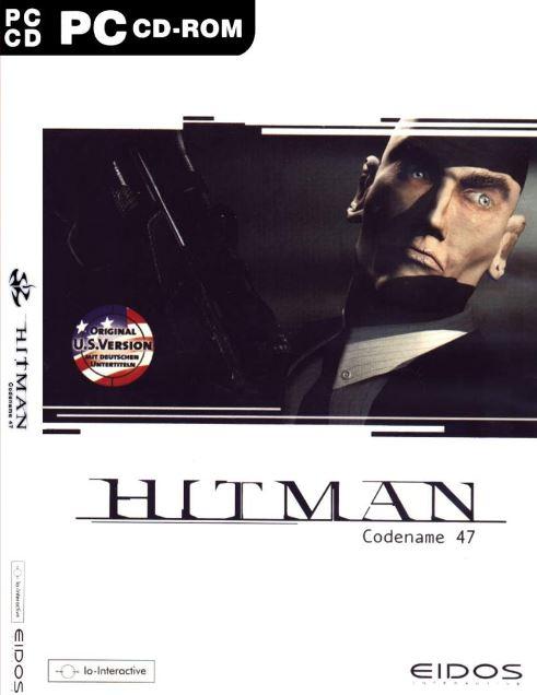 Hitman: Codename 47 PC Download - omahunduh.com