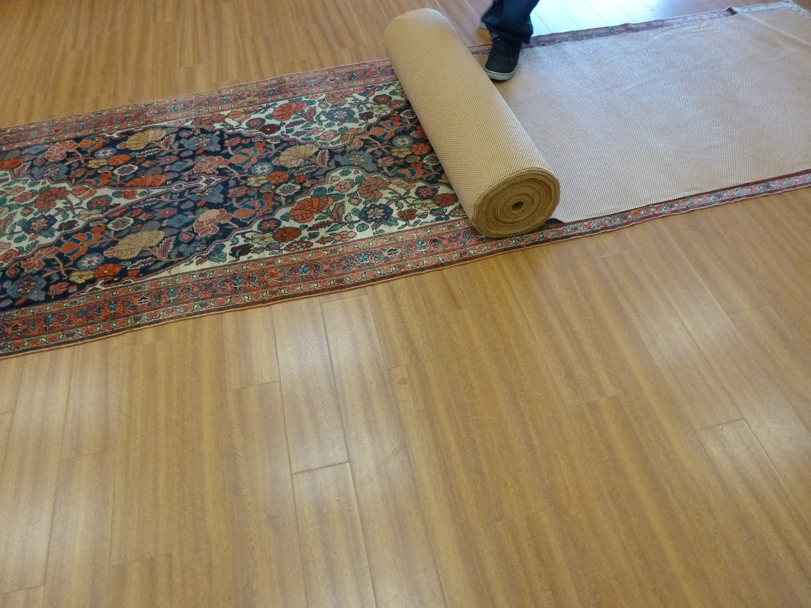 Our Top Of The Line Rug Pads Extend Life Your And Protect Floors By Providing More Air Circulation Working With Vacuum Cleaner To