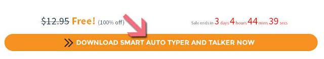 Smart Auto Typer and Talker