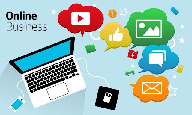 Peluang Bisnis Online Terbaru 2019
