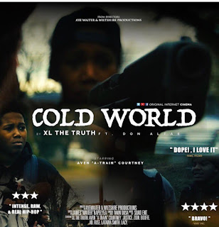 New Video: XL The Truth – Cold World Featuring Don Altae