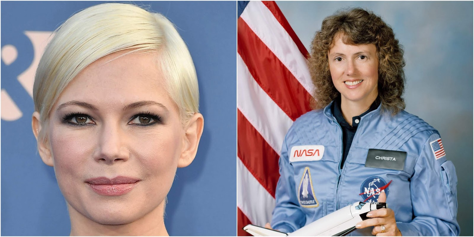Alisha Wainwright Lethal Weapon michelle williams to star in 'the challenger' about the 1986