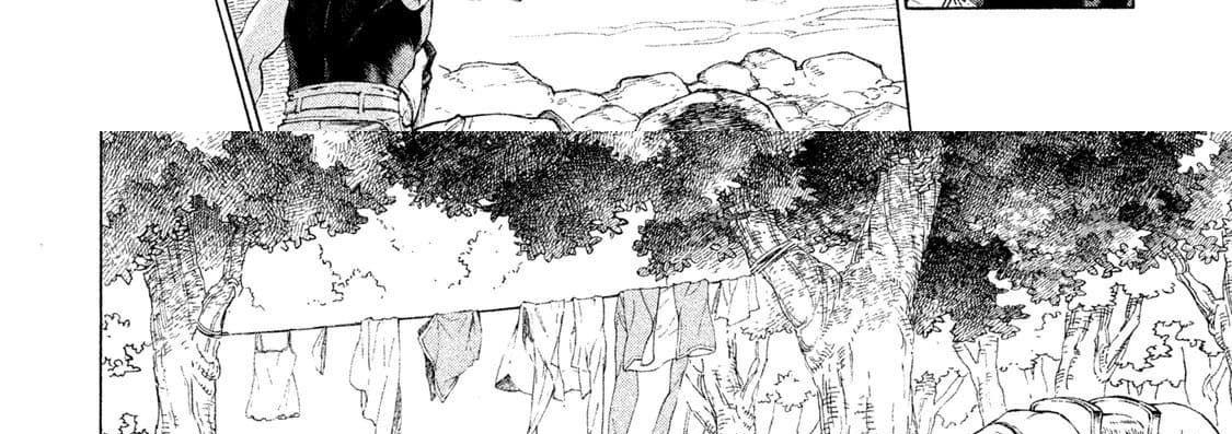 อ่านการ์ตูน Henkyou no Roukishi - Bard Loen ตอนที่ 1 หน้าที่ 47