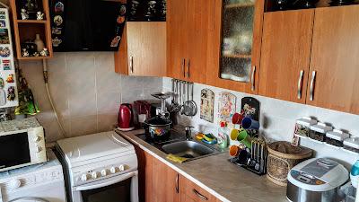 Продажа 1/4 коттеджа с ремонтом, мебелью и бытовой техникой