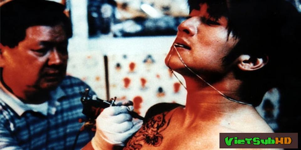 Phim Người Trong Giang Hồ: Thiếu Niên Hạo Nam Lồng tiếng HD | Young And Dangerous: The Prequel 1998